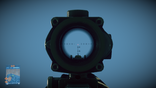 Battlefield 3 ACOG Optics