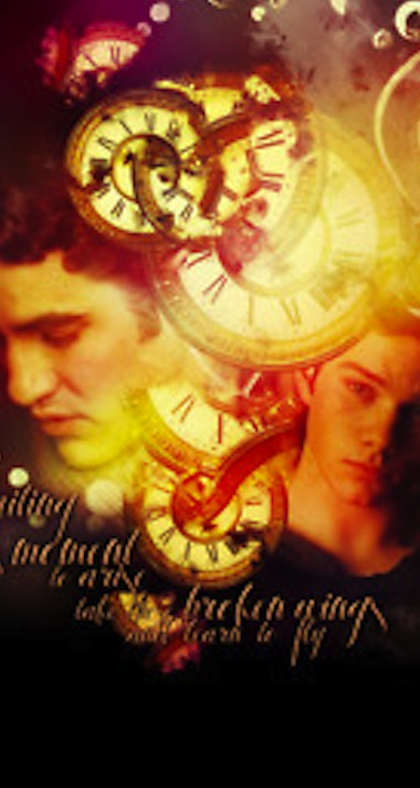 Klaine background