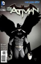 Batman Vol 2-10 Cover-1