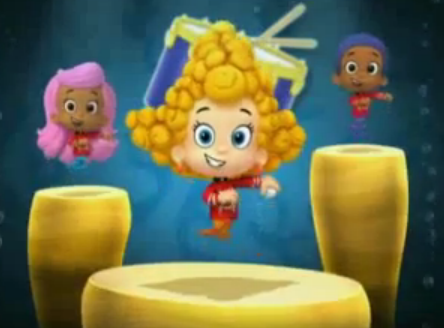 Image - Molly and goby sie to die.png - Bubble Guppies Wiki