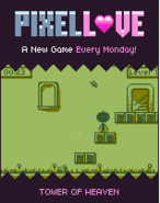 Pixel Love Ad