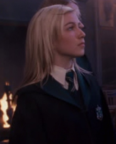 Daphne Greengrass - Harry Potter character