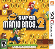 New Super Mario Bros 2 (NA)