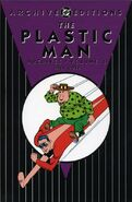 Plastic Man Archives Vol 1 6
