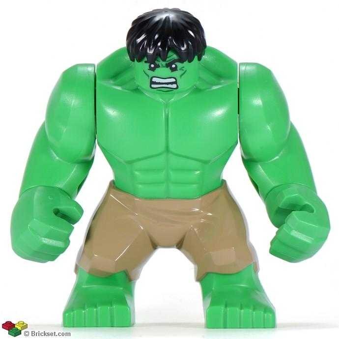 Lego Hulk Ausmalbilder Foto: Brickipedia, The LEGO Wiki