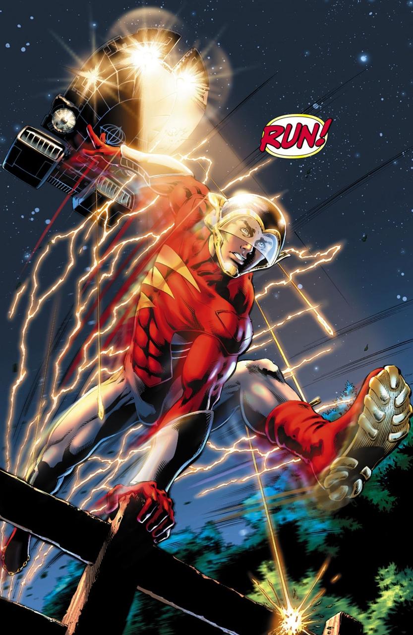 The Flash (Jay Garrick)  Jay_Garrick_Earth-2_001