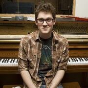 Alex Goot as Chris