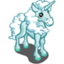 Cloud Unicorn Foal-icon