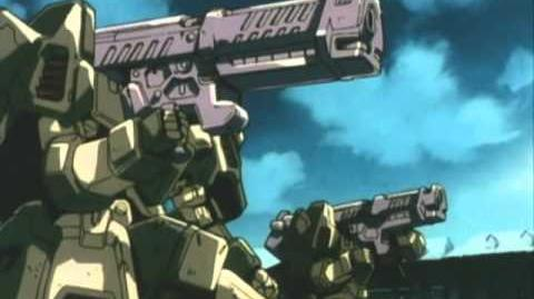 189 MMS-01 Serpent (from Mobile Suit Gundam Wing Endless Waltz)