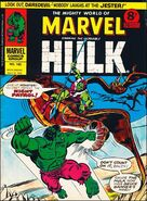 Mighty World of Marvel Vol 1 145