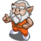 Monk Gnome-icon