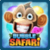 Bubble Safari Promotion-icon