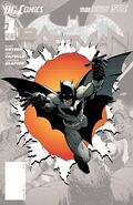 Batman Vol 2-0 Cover-5 Teaser
