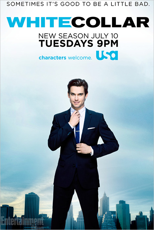 White Collar S04E11 HDTV XviD