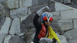 Riderman (Let's Go Kamen Riders)
