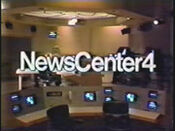 WNBC-TV's Newscenter 4 At 11 Video Open From Tuesday Night, October 17, 1978