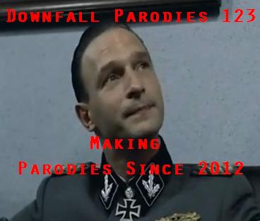 DownfallParodies123 - Hitler Parody Wiki