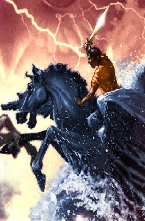 Blackjack - Riordan Wiki - Percy Jackson, The Heroes of ...