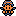 Overworld sprite from Crystal