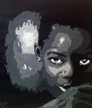 African child by artisticlabyrinth-d45mh24