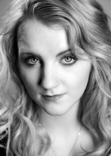 Evanna Lynch