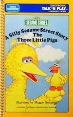 Sillysesamestreetstory