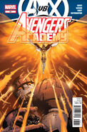 Avengers Academy Vol 1 32