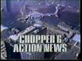 WPVI-TV's Channel 6 Action News' Chopper 6, It's In The Air, Everywhere Video Promo From 1980