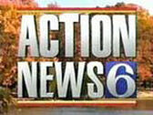 WPVI-TV's Channel 6 Action News Video Open From Early 1996