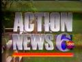 WPVI-TV's Channel 6 Action News Video Open From Late 1997