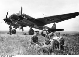 Junkers Ju 88