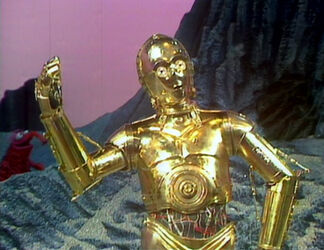 Threepio