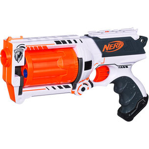 Nerf Whiteout Maverick REV-6