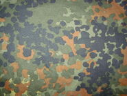Flecktarn