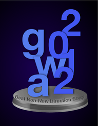 Best Non-New Direction Song copy