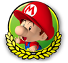 MK3DS BabyMario icon