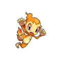 Chimchar Conquest.png