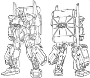 Mg-hyaku-shiki-ballute-line art