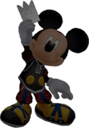 King Mickey HT KHRECOM