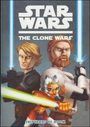 Clone Wars Shipyards of Doom Vol 1 1