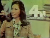 WNBC-TV's The Mary Tyler Moore Show Video ID From 1978