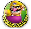 MK3DS Wario icon