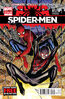 Spider-Men Vol 1 1 Second Printing Variant