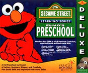 Elmo&#39;sPreschoolDeluxe