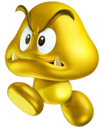 Golden Goomba NSMB2