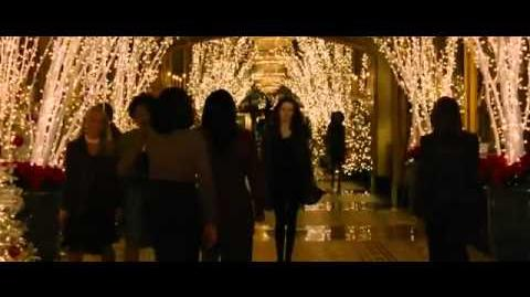 The Twilight Saga - Breaking Dawn Part 2 Theatrical Trailer
