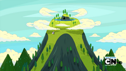 S4 E12 Top of the Mystery Mountains