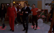 NightFeverGlee