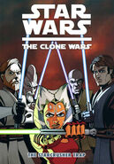 Clone Wars The Starcrusher Trap Vol 1 6
