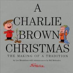 CharlieBrownChristmas MakingOf Book